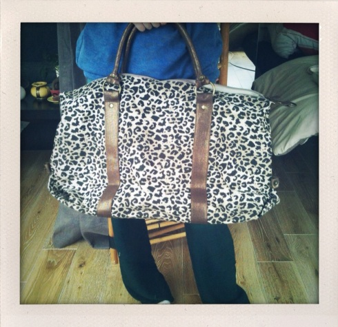 Mon sac léo